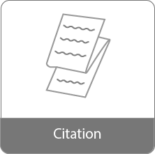 Search by Citation Icon